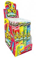 JOHNY BEE BIG SPRAY 40ml Balenie:24ks x 8display
